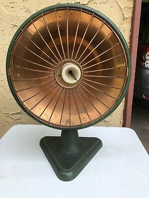 Antique Universal electric Bowl Heater Landers Frary and Clark Conn. 1920's