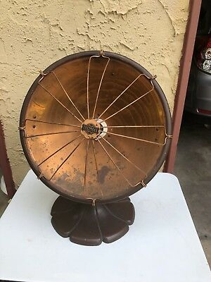 Antique Thermax electric Bowl Heater Landers Frary and Clark Conn. 1920's