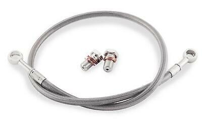 GALFER FK003D625CL Sport Bike Clear Brake and Clutch Lines