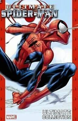 Ultimate Spider-Man: Ultimate Collection Book 2 Tpb New Marvel Scarce