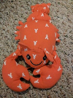 Gymboree Cute On The Coast Lobster Bag Pre-Owned, sweet!