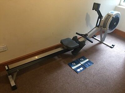 Concept 2 Rowing Machine Model C PM2 (Beautiful Condition)