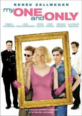My One And Only (Dvd, 2009, Ws) Renée Zellweger, Kevin Bacon   New