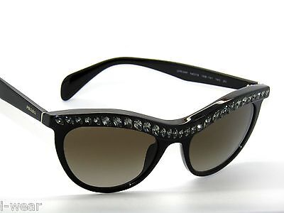8231b36c22 discount code for prada sunglasses pr 04ps 1ab1x1 blk 54mm 0e859 0d9af