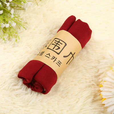 Colorful New Scarves Lady Women Long Soft Cotton Scarf Wrap Shawl Stole Hot