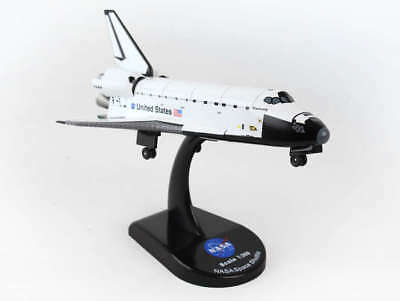 Diecast Metal Space Craft - Space Shuttle Discovery 1/300 Plane