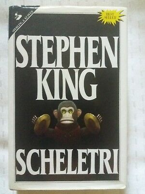 "Scheletri ""Stephen King"""