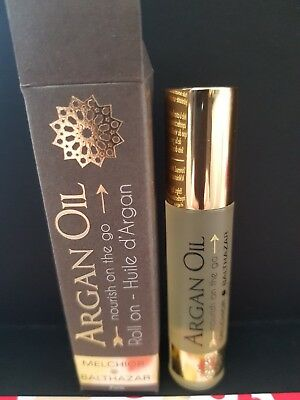 Roll-on Huile d'Argan Melchior Balthazar - NEUF
