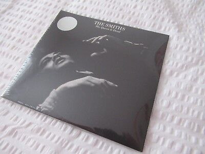THE SMITHS THE QUEEN IS DEAD 2 CD 2017 re-release Brand New Sealed