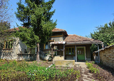 PAY MONTHLY - Bulgarian Freehold Property Bulgaria house real estate