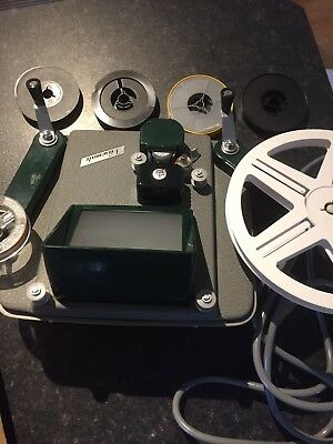 Viewmate Vintage Movie 8mm Film Editor