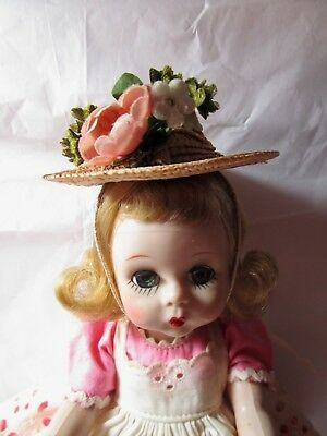 Darling Alexander-kins blonde In beautiful outfit with hat***SLW***REDUCED***