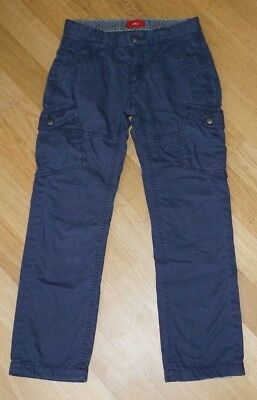 ++ s.Oliver __  Gr.134, gefütterte Hose, Thermohose, Cargo, Chino regular ++ TOP