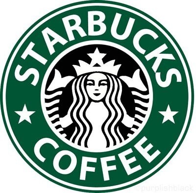 Starbucks Gift Vouchers £3 Face Value x 25 - £75 Total Value Emailed only
