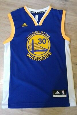 maillot nba golden states warriors taille S