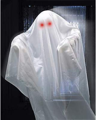 Halloween Hovering Ghost Prop - Mint in Box