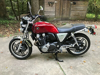 2013 Honda CB  Honda CB 1100 2013 low millage