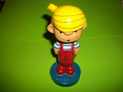 Dennis The Menace Bosley Bobbers Bobble Head Limited Edition