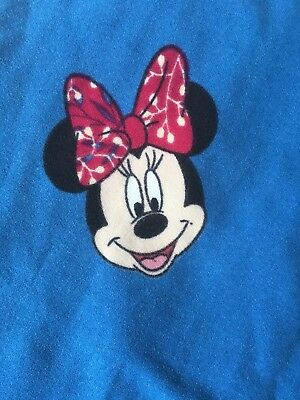 Minnie Mouse Leggings Lularoe Collection For Disney Size Tween NWT
