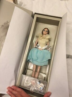 Eugenia Perrin Frost Spring Forward 2010 W Club Exclusive Doll