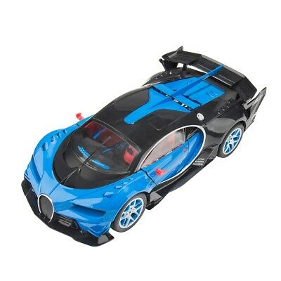 1/14 Scale RC Car Remote Control Electric Sport Racing Vehicle Kids Toys Gift US