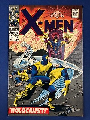 X-Men #26 (1966 Marvel Comics) Silver Age NO RESERVE
