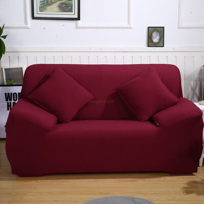Incredible New Slipcover Sofa Loveseat Chair Furniture Cover Brown Machost Co Dining Chair Design Ideas Machostcouk