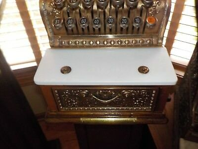 National Cash Register NEW Marble Till Model 313 and more NCR