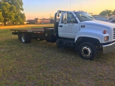 1997 Chevy Kodiak Roll Back