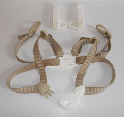 Stokke Tripp Trapp Harness set and attachments