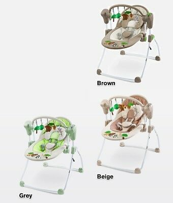 CARETERO Forest Elecrical Swings to 9 KG FREE SHIPPING