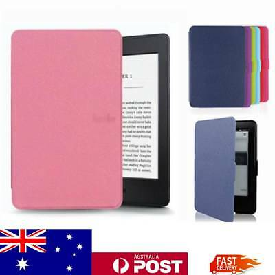 Ultra Slim Magnetic Case Smart Cover For All-New Kindle E-reader 6'' 8th 2016 AU