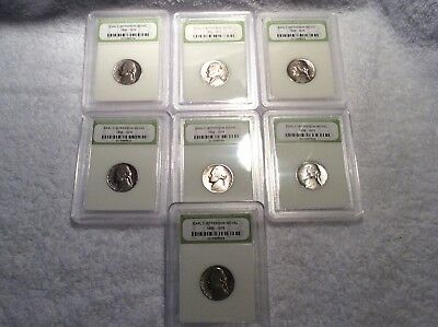 Collectable USA Coins