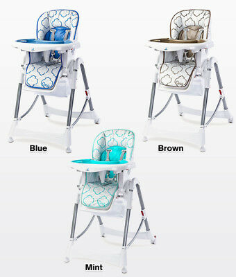 CARETERO One High Chair to 15 KG FREE SHIPPING
