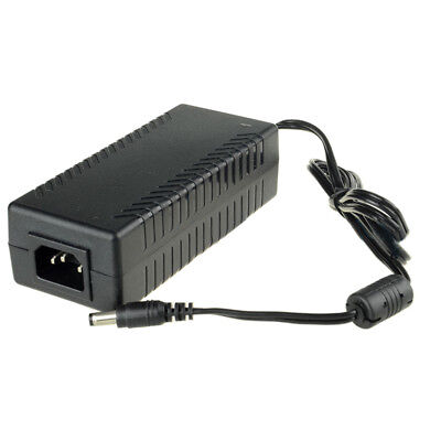 48V 3A 144W AC to DC Power Supply Adapter for PoE Switch Injector & notebook hot