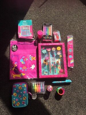 Smiggle Bulk Girls  Brand New Rrp Over $135