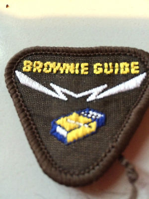 Girl Guides / Scouts Safety in the home