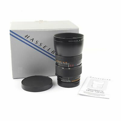 Hasselblad 60-120Mm F4.8 Fe For Hasselblad V System + Box 20583 #1289