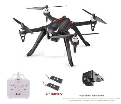 MJX Bugs 3 B3 RC Quadcopter 2.4G 6-Axis Gyro Drone With  C4000 1080P HD Camera