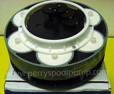 Paramount 6 Port Module WITH O-RING 004302440800 004-302-4408-00