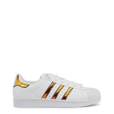 Adidas Superstar Unisex Shoes Sneakers White