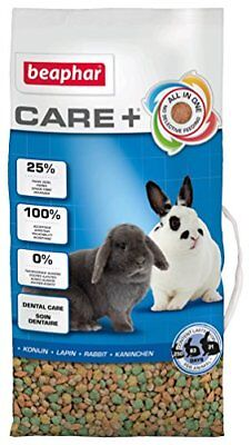 Beaphar Care+ alimentation super premium - lapin - 5 kg