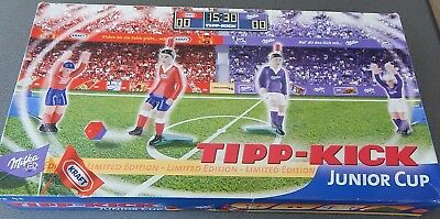 Tipp Kick Junior Cup Milka / Kraft Limited Edition
