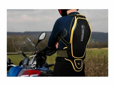 Forcefield PRO PRO L2K DYNAMIC Back protector - Certified to EN1621-2 Level 2
