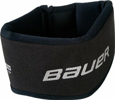 New Bauer Ice Hockey NG NLP7 Core Neck Guard Collar Proctive £25 Sale