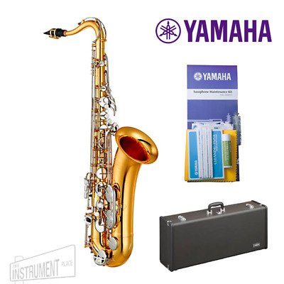 Yamaha YTS-26 Standard Bb Tenor Saxophone - Used / MINT CONDITION