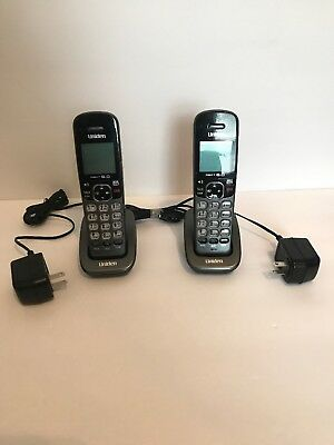 Uniden DECT 6.0 Replacement Handset & Charging Base
