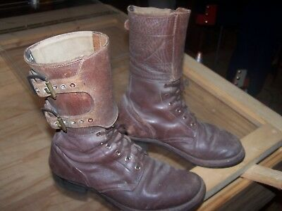 US WW2 brodequin MLE 43  CHAUSSURE RANGERS