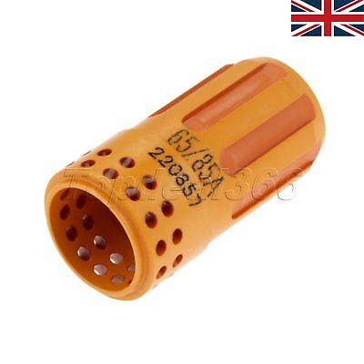 1-pk Swirl Ring 220857 for Power max 65 85 45A-85A Handheld Mechanized Torch UK