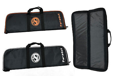 ASD Paradox Recurve Take Down Archery Bow Case / Bag